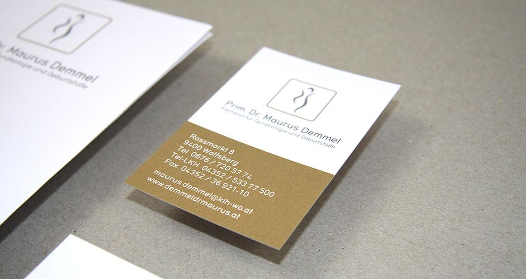 demmel-visitenkarte