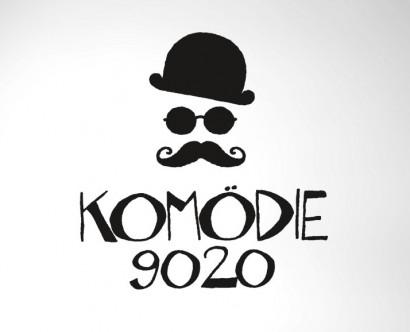 komoedie9020-logo