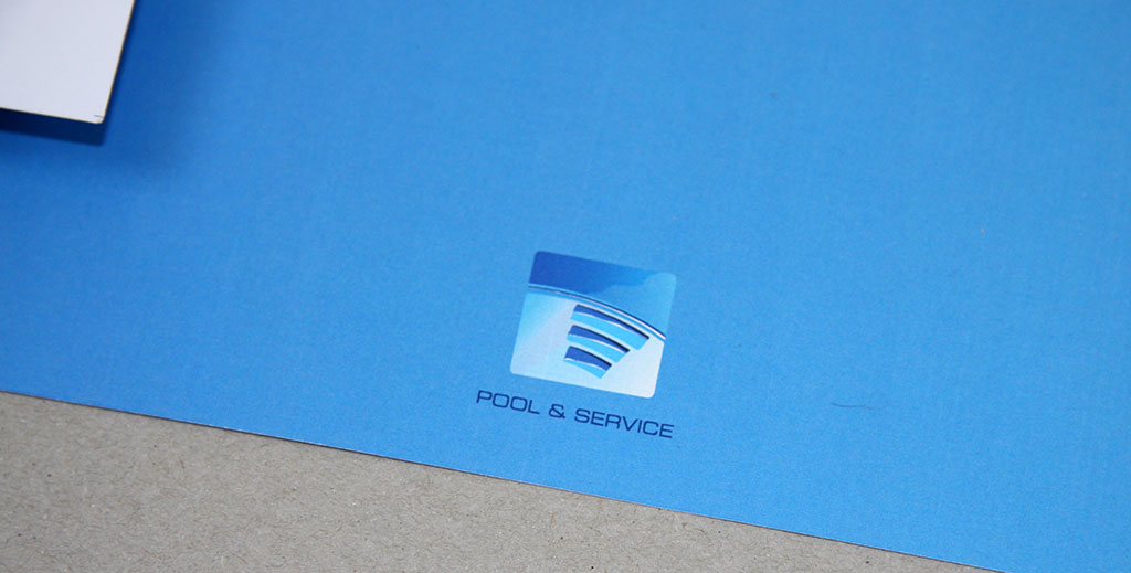 poolundservice-briefpapier